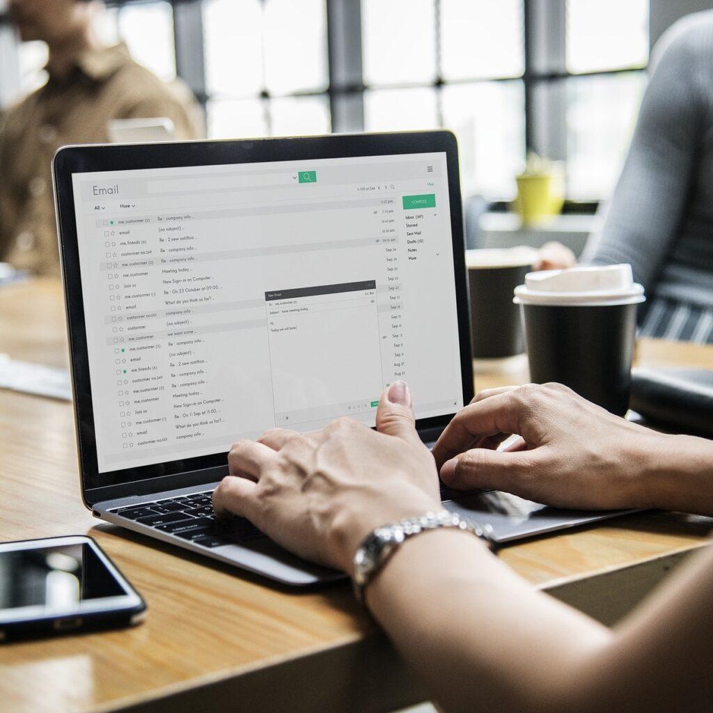 Så kan du som konsult mejla mer effektivt