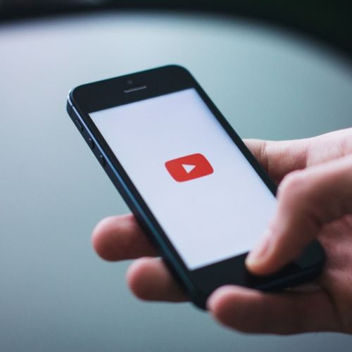 5 enkla steg mot en snygg YouTube-kanal