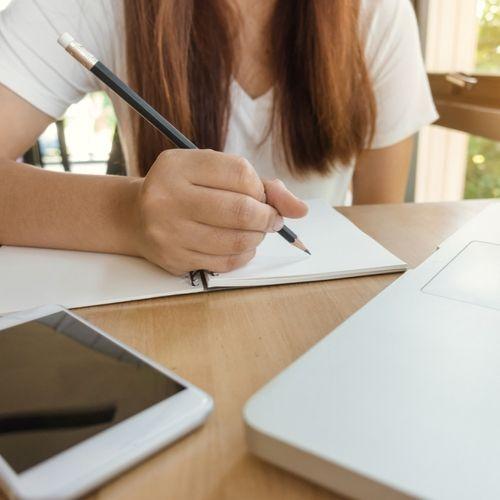 Inspiration är överskattat – så skriver du mer och bättre utan den