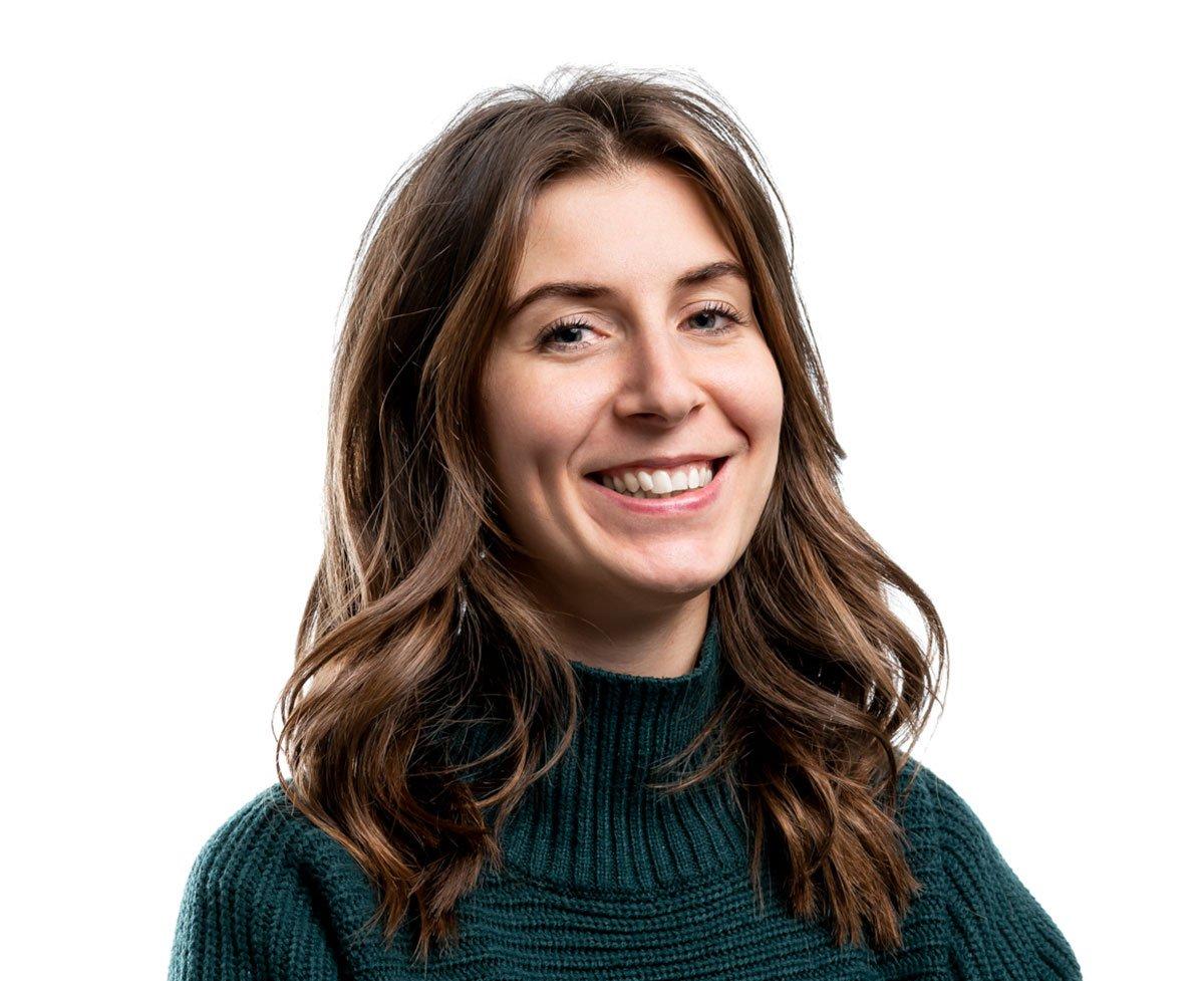 Sofia Enström