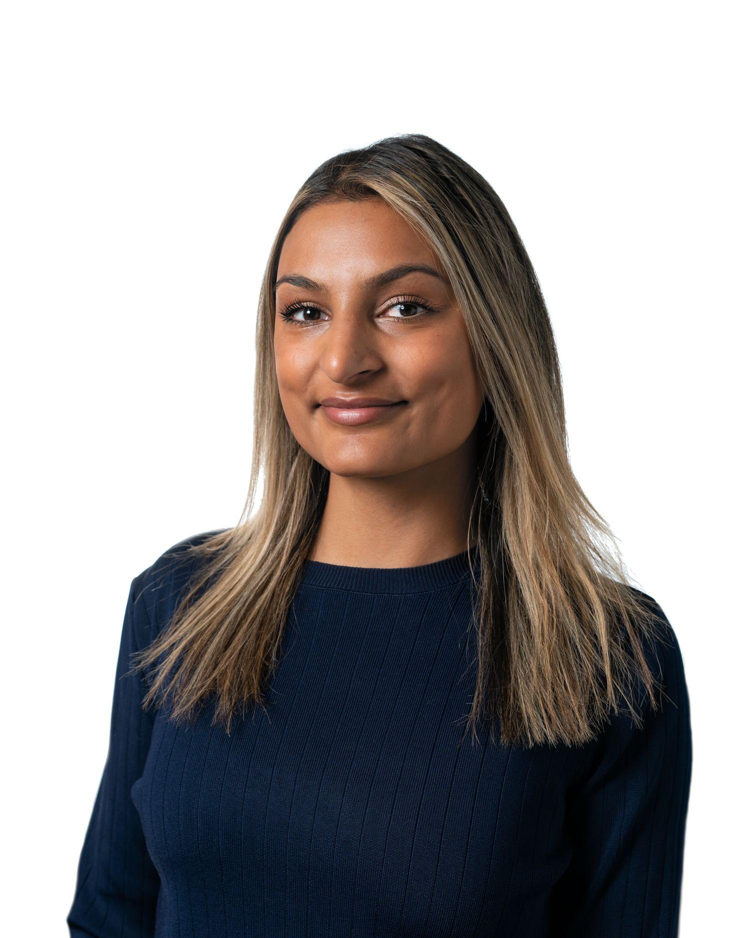 Rosanna Singh
